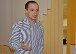 Dmitriy Kovganich