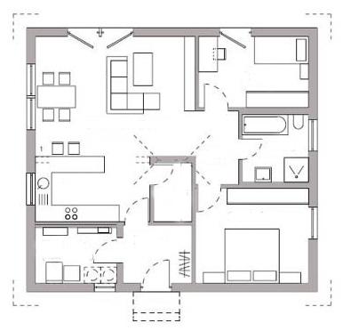 Ecottage